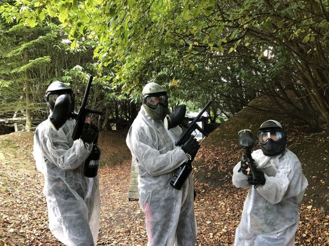 PAINTBALL-DEAUVILLE